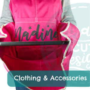 Clothing + Accessories
